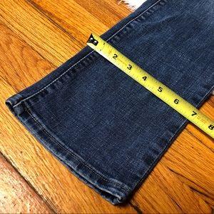 Levi's Jeans - Vintage Levi high waisted straight leg jeans